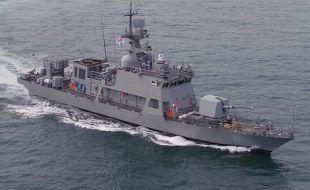 GE LM500 Engines to Power Four New CHAMSURI II-Class Patrol Boats for Republic of Korea Navy - Κεντρική Εικόνα
