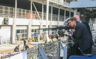 QinetiQ signs new contract with the Royal Navy to optimise gunnery training - Κεντρική Εικόνα