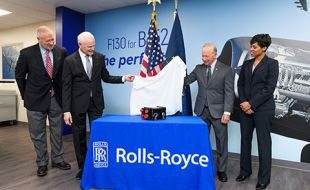 Rolls-Royce launches new electronics manufacturing capability at Purdue University to support U.S. defense engines - Κεντρική Εικόνα