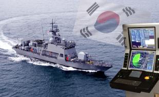 Hanwha Systems Selects Cambridge Pixel's SPx Radar Technology for Korean Naval Programmes - Κεντρική Εικόνα