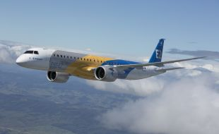 pratt_whitney_delivers_gtftm_pw1900g_production_engines_for_embraer_e195-e2_program