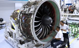 Air India Engineering Services Limited To Perform Pratt and Whitney GTF™ Maintenance - Κεντρική Εικόνα