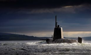 QinetiQ secures £18.7m Royal Navy contract to help protect UK ships and submarines - Κεντρική Εικόνα