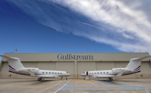 Gulfstream Makes First International Deliveries Of All-New G500 - Κεντρική Εικόνα