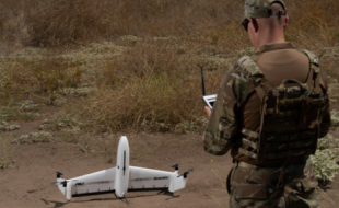AeroVironment Unveils Quantix™ Recon, Fully-Automated Hybrid Vertical Takeoff and Landing Unmanned Aircraft System for Defense Applications - Κεντρική Εικόνα