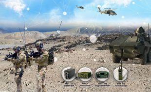 "Atos and RAFAEL win the German Army's ""Glass Battlefield"" study tender - Κεντρική Εικόνα"