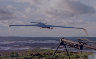 RAFAEL enters unmanned aerial platform domain with acquisition of Aeronautics - Κεντρική Εικόνα