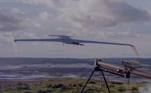 RAFAEL enters unmanned aerial platform domain with acquisition of Aeronautics - Κεντρική Εικόνα