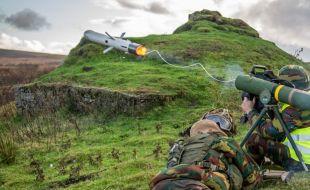 German Army performs European SPIKE firing campaign - Κεντρική Εικόνα