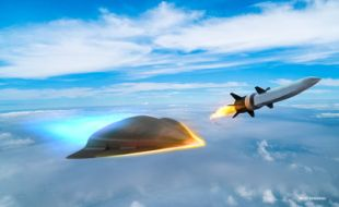 Raytheon, DARPA complete key design review for new hypersonic weapon - Κεντρική Εικόνα