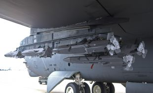 US Air Force awards Raytheon $96 million for Miniature Air- Launched Decoy missile production - Κεντρική Εικόνα