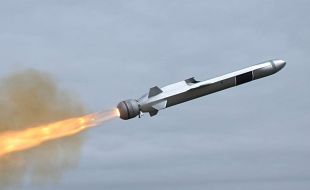 Raytheon providing US Marines with Naval Strike Missiles under Other Transaction Authority - Κεντρική Εικόνα