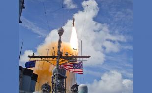 Raytheon, Missile Defense Agency sign landmark $2 billion Standard Missile-3 contract - Κεντρική Εικόνα