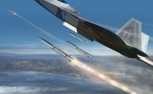 Raytheon unveils Peregrine advanced air-to-air missile - Κεντρική Εικόνα