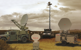 Raytheon delivering WiFi to the front lines - Κεντρική Εικόνα