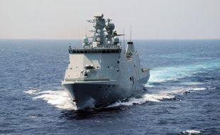 Royal Danish Navy vessels upgraded - Κεντρική Εικόνα