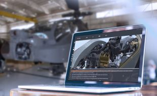 Lockheed Martin Develops Advanced Visualization Training Tool for Apache Flight Line Maintainers - Κεντρική Εικόνα