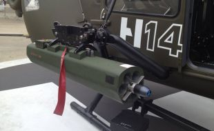 Rheinmetall and Thales are teaming in Germany within the field of unguided and guided rockets - Κεντρική Εικόνα