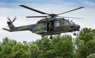 Rheinmetall modernizing NH90 flight simulators - Κεντρική Εικόνα