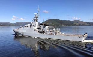 Rohde and Schwarz provides a future-ready investment for the Royal Navy - Κεντρική Εικόνα