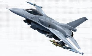 Rohde And Schwarz to provide radio communications for F-16 Block 70 aircraft - Κεντρική Εικόνα