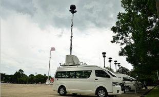 HENSOLDT delivers Ground Surveillance Radar to Royal Thai Police - Κεντρική Εικόνα
