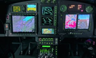 RUAG STC integrates customized avionics and night vision capabilities for two new Airbus Helicopters H125 - Κεντρική Εικόνα