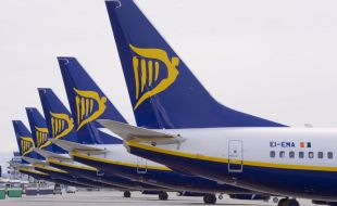 Ryanair gets UK licence in case of no-deal Brexit - Κεντρική Εικόνα