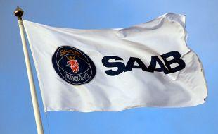 Saab Delivers the First GlobalEye - Κεντρική Εικόνα