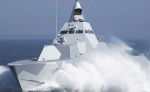 Saab Receives Order from the US Navy for Sea Giraffe AMB - Κεντρική Εικόνα