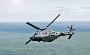 SEA LION roars via Rohde and Schwarz communications - Κεντρική Εικόνα