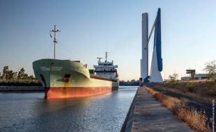 sener_and_the_port_of_seville_begin_work_on_digitizing_the_navigable_waterway