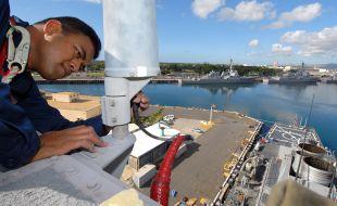Serco Awarded Position on $2.45 Billion U.S. Navy ID/IQ Contract Vehicle - Κεντρική Εικόνα