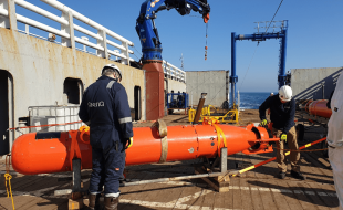 Serco supports Royal Navy trials of autonomous underwater training system - Κεντρική Εικόνα
