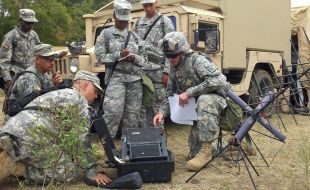 Serco Awarded Position on $5.1 Billion U.S. Army Communications Network Contract Vehicle - Κεντρική Εικόνα
