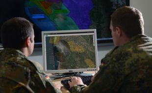 German Army selects Systematic's SitaWare Headquarters - Κεντρική Εικόνα