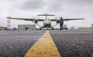 Cessna SkyCourier takes next step toward first flight with ground engine tests - Κεντρική Εικόνα