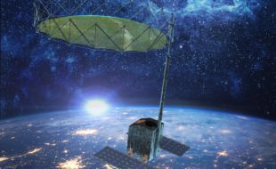 L3Harris Technologies Introduces New Reflector Antenna Tailored for Smallsat Missions - Κεντρική Εικόνα