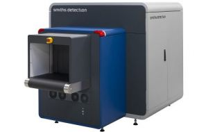 Smiths Detection CTiX Computed Tomography Checkpoint Scanners to Be Tested at Two U.S. Airports - Κεντρική Εικόνα