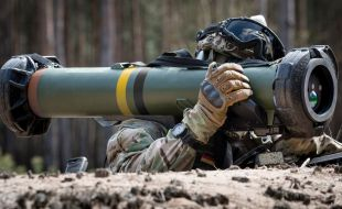 Latvia procures the SPIKE anti-tank system - Κεντρική Εικόνα