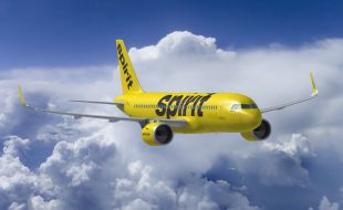 Spirit Airlines signs MoU for up to 100 A320neo Family aircraft - Κεντρική Εικόνα
