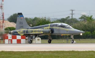 CPI Aero Announces $65.7 Million Air Force Contract for T-38 Aircraft Modification Kits - Κεντρική Εικόνα
