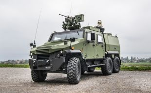 Switzerland awards contract to General Dynamics European Land Systems- Mowag to deliver 100 EAGLE 6x6 reconnaissance vehicles - Κεντρική Εικόνα