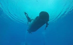 Teledyne Awarded $178 Million Special Operations Shallow Water Combat Submersible Contract - Κεντρική Εικόνα