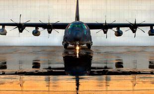 Terma North America under contract with Lockheed Martin on the C-130J - Κεντρική Εικόνα