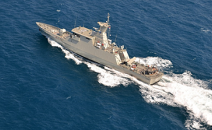 Terma Awarded Contract for Complete C-Series Combat Suite for Indonesian KCR-60 Vessels - Κεντρική Εικόνα