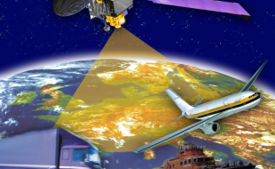 Thales Alenia Space wins two contracts from ESA to study future upgrades to Europe's EGNOS Navigation System - Κεντρική Εικόνα