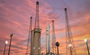 Thales Alenia Space to develop in Spain the TDRS transmitter for Vega launchers - Κεντρική Εικόνα