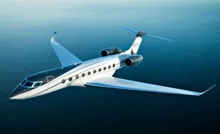 Thales to supply flight controls for Gulfstream G700 - Κεντρική Εικόνα
