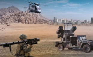 South Korea relies on Thales' systems to avoid friendly fire incidents - Κεντρική Εικόνα